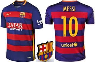 نمشي,namshi,طقم فريق برشلونة,كيت ميسي,جادوبادو,ميسي,طقم ملابس ميسي,Messi,jadopado,Nike Lionel Messi,NIKE,adidas,نايك,اديداس,جزمه ميسي,ملابس اطفال رياضية,تلبيس ميسي,Lionel MESSI Barcelona,ملابس ميسي,طقم كره قدم ميسي,طقم اللاعب ميسي